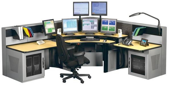 Dialersolutions Workspaces Furniture