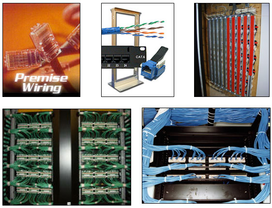 Dialersolutions Structured Cabling Low Voltage